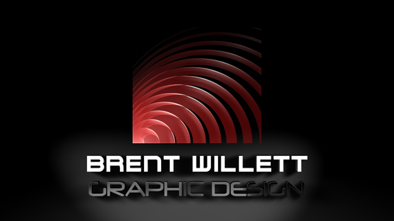 Brent Willett Logo