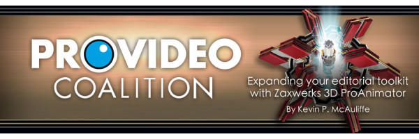 ProVideo Coalition - Expanding Your Editorial Toolkit