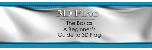 3D Flag Training - The Basics