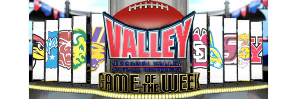 Missouri Valley Football Open by Brent Willett