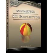 3D Reflector (6)
