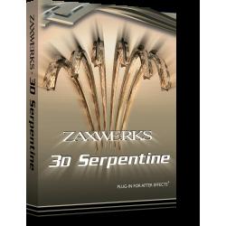 3D Serpentine