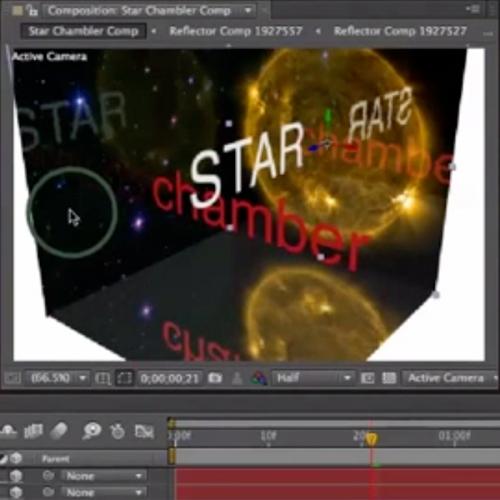 Tutorial 39 - 3D Reflector: Quickstart 2