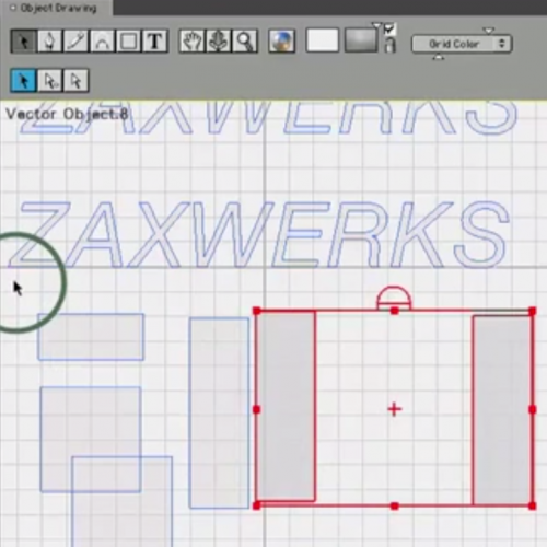 Tutorial 47 - 3D Invigorator/ProAnimator: Rules About Selecting, Copying & Pasting