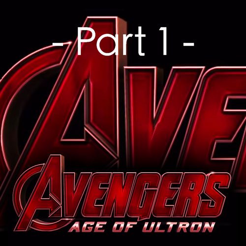 Tutorial 111 - Creating the Avengers: Age of Ultron Title Sequence