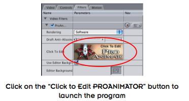 ProAnimator FX Documentation